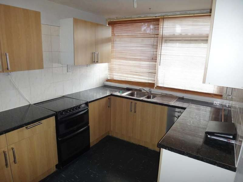 2 Bedrooms Ground Maisonette Flat for sale in Beatty Avenue, Off Kitchener Road, North Evington