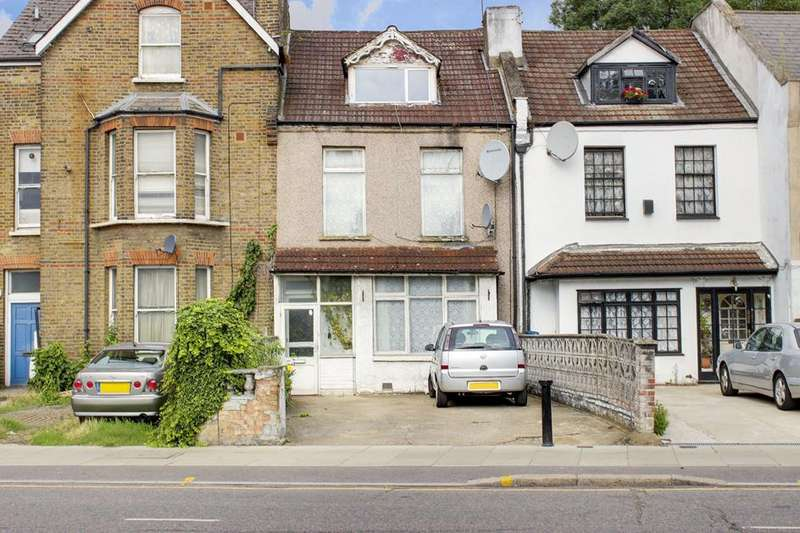 5 Bedrooms Terraced House for sale in Hertford Road, Edmonton, London, N9