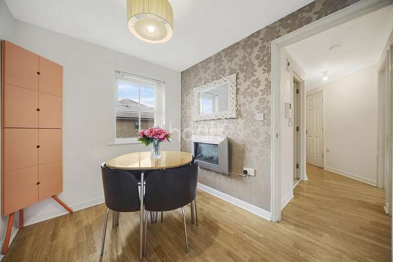 2 Bedrooms Flat for sale in Morley House, Commercial Way SE15