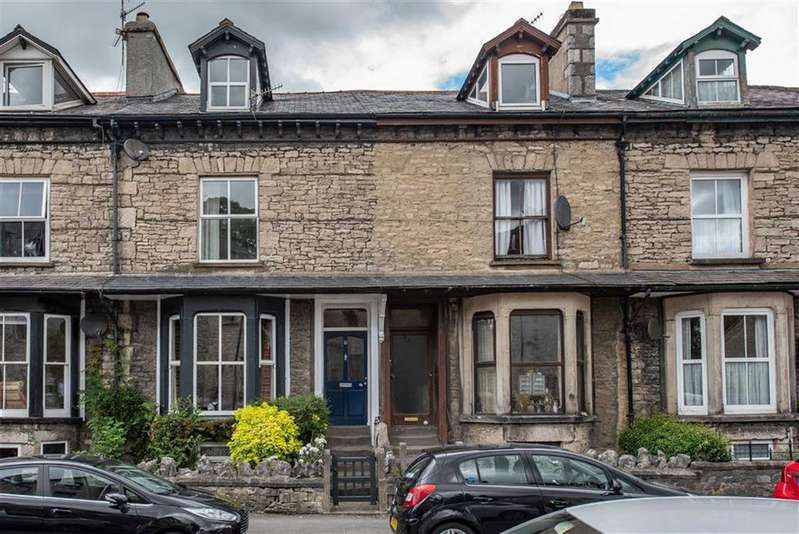 4 Bedrooms Terraced House for sale in Parr Street, Kendal, Cumbria