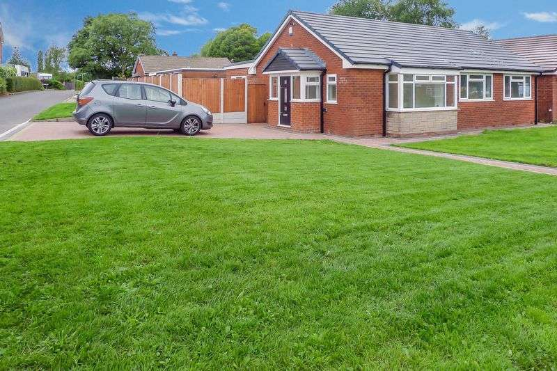 3 Bedrooms Property for sale in The Walkway, Ladybridge