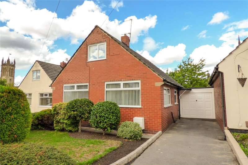2 Bedrooms Bungalow for sale in Bank Top, Ashton-under-Lyne, Greater Manchester, OL6