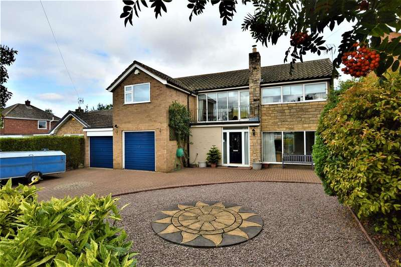4 Bedrooms Property for sale in Oxford Road, Stamford