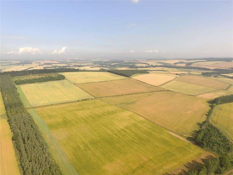 Farm Commercial for sale in Easter Wooden Farm, Kelso, Scottish Borders, TD5