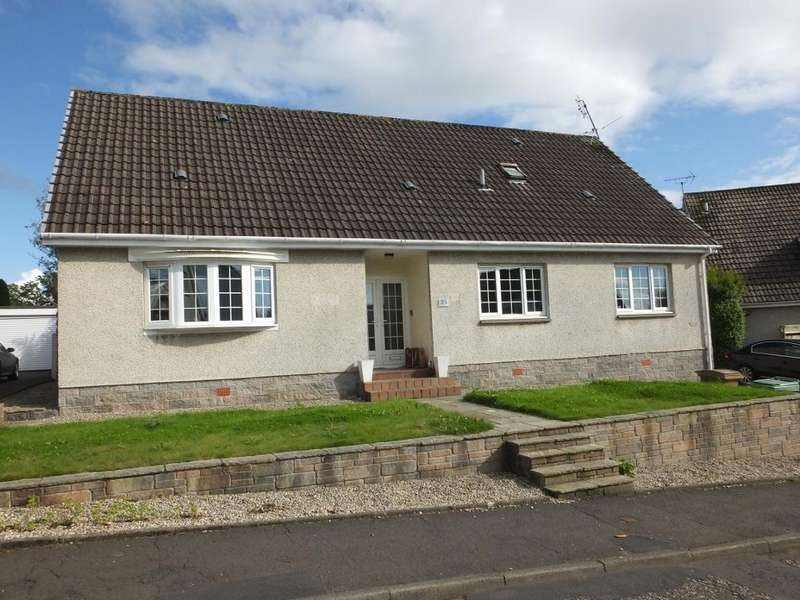 5 Bedrooms Detached House for sale in Old Auchans View, Dundonald KA2