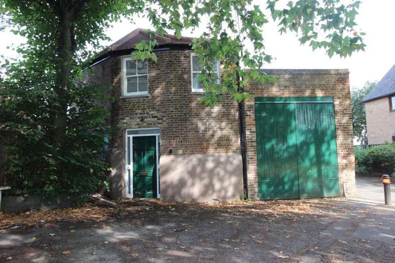 4 Bedrooms Detached House for sale in Lower Boston Road, Hanwell, W7