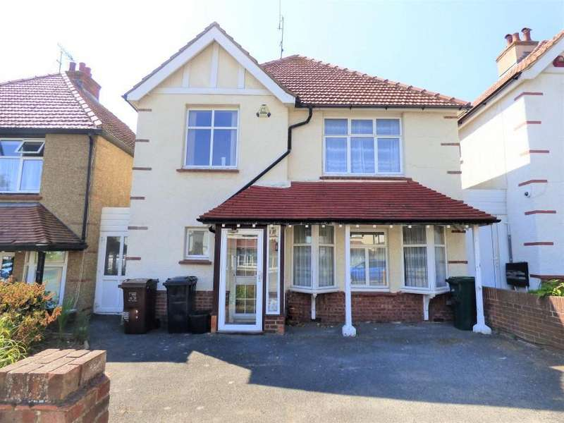 3 Bedrooms House for sale in Mansfield Road, Hove