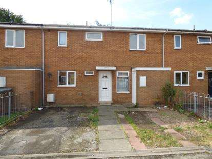 3 Bedrooms Terraced House for sale in Prestwick Close, Lincoln, Lincolnshire, .