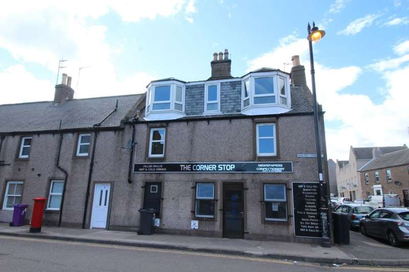 3 Bedrooms Flat for sale in Baltic Street, Montrose, DD10