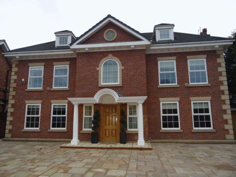 6 Bedrooms Detached House for rent in Cedar Close, Liverpool
