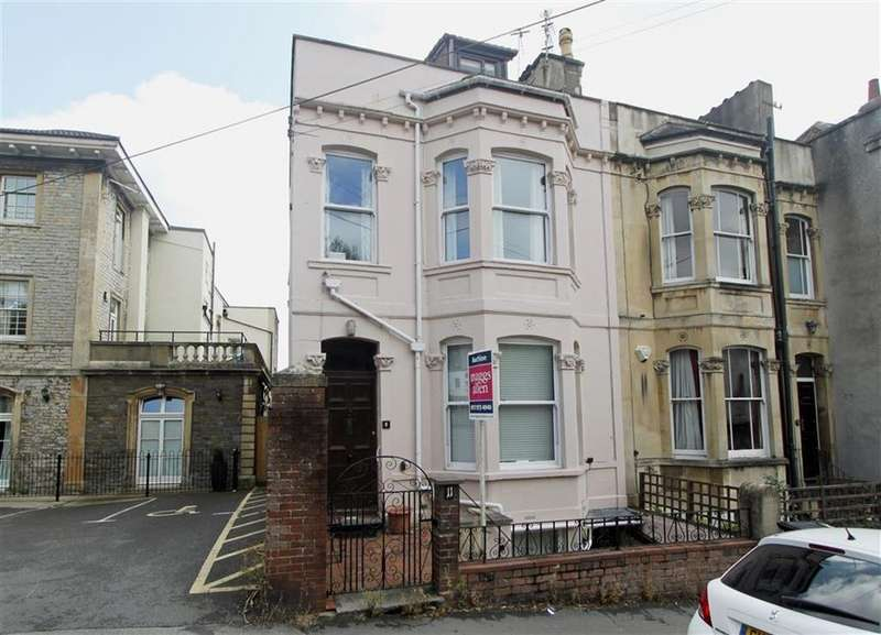 5 Bedrooms End Of Terrace House for sale in Grove Road, Redland, Bristol
