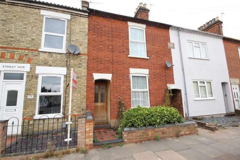 3 Bedrooms Terraced House for sale in Stanley Street, Bedford