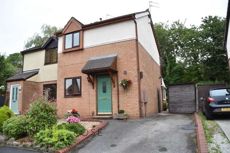 2 Bedrooms House for sale in The Elms, Clayton-Le-Woods, Chorley