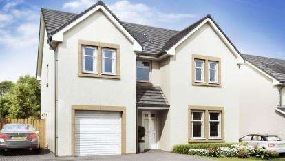 4 Bedrooms House for sale in Kessington Gate, Off Inveroran Drive