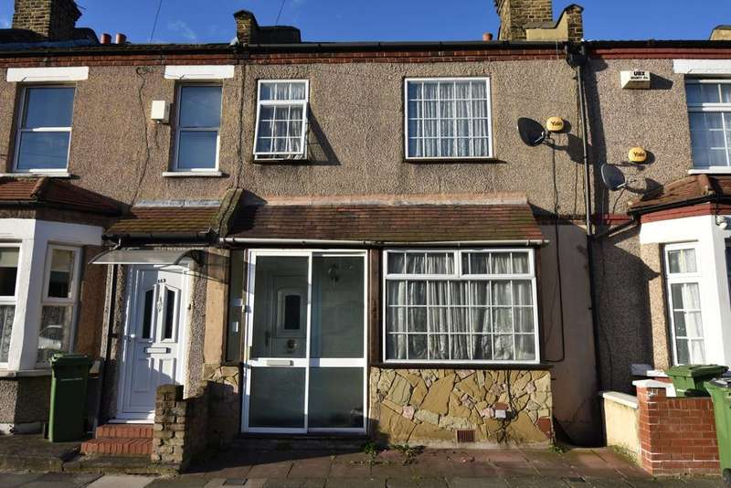 3 Bedrooms Terraced House for sale in Marmadon Road London SE18