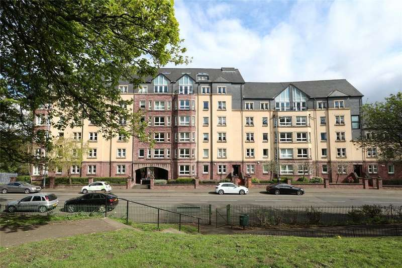 4 Bedrooms Apartment Flat for sale in 0/1, Crow Road, Broomhill, Glasgow