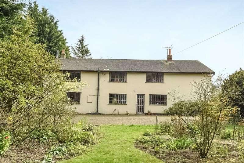4 Bedrooms Detached House for sale in Watton Green, Near Watton, Norfolk
