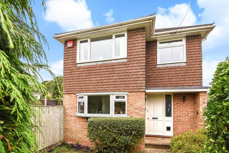 4 Bedrooms House for sale in Christopher Way, Emsworth