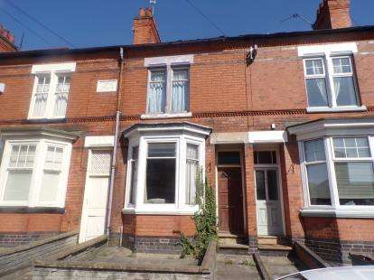 2 Bedrooms Terraced House for sale in Spencer Street, Oadby, Leicestershire