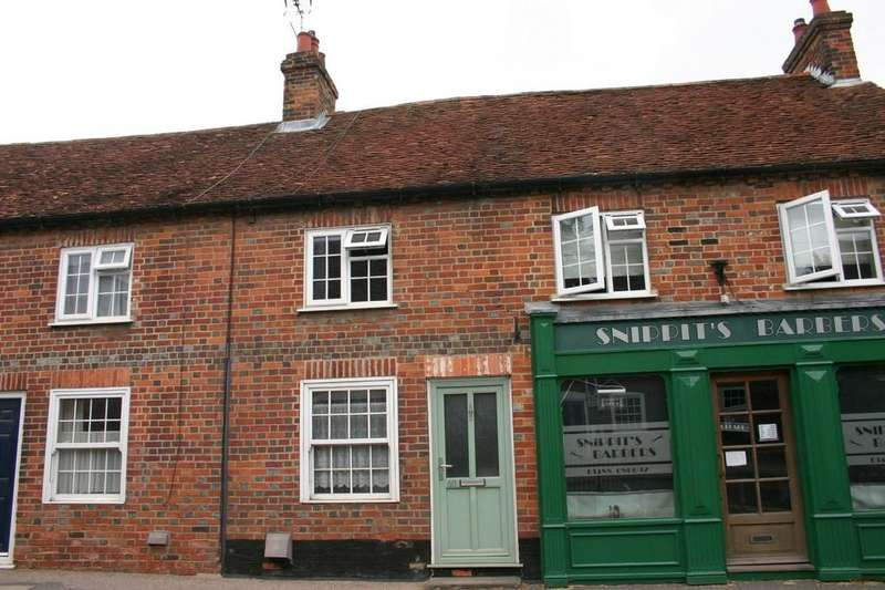 2 Bedrooms Terraced House for sale in High Street, Hungerford