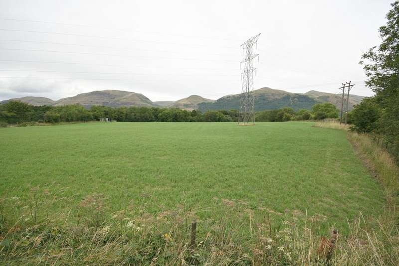 Farm Land Commercial for sale in Lot 3, Bankhead Farm,Fishcross, FK10