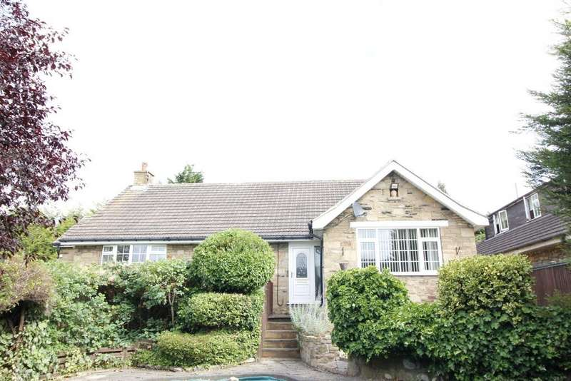 5 Bedrooms Detached House for sale in Great North Road, Knottingley