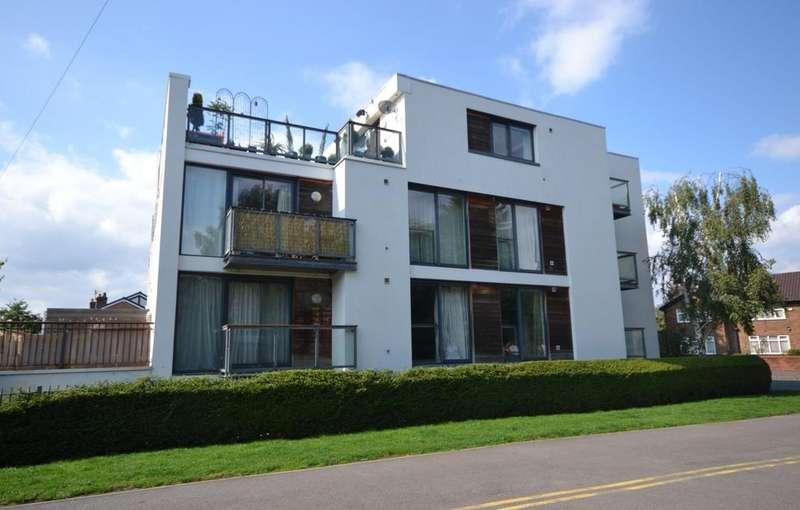 2 Bedrooms Apartment Flat for sale in Avenir, School Lane, Didsbury