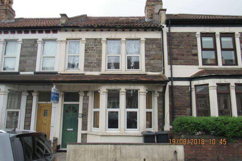 1 Bedroom Apartment Flat for sale in Boston Road,Horfield Bristol