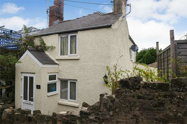 2 Bedrooms Semi Detached House for sale in Marshalls Lane, Cinderford, Gloucestershire