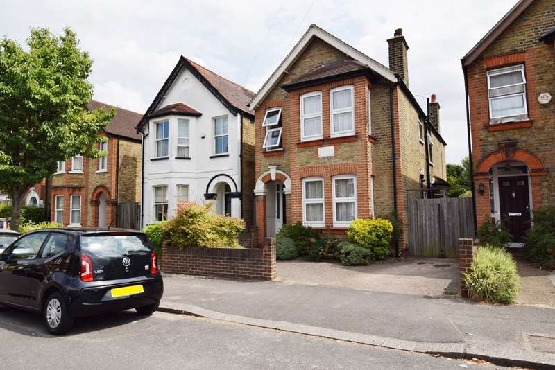 3 Bedrooms Detached House for sale in Broomfield Road, Surbiton, Surrey