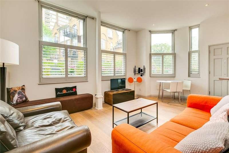 1 Bedroom Maisonette Flat for sale in Battersea High Street, London
