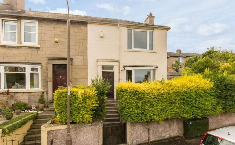 2 Bedrooms End Of Terrace House for sale in 2 Lilyhill Terrace, Willowbrae, EH8 7DT