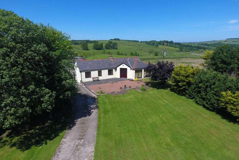 3 Bedrooms Smallholding Commercial for sale in Tundergarth, Lockerbie DG11