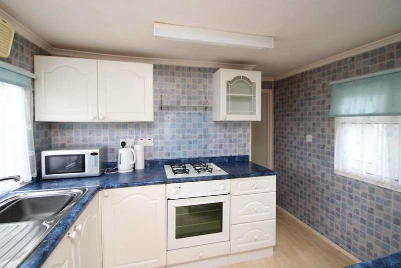 1 Bedroom Mobile Home for sale in The Elms, Warfield Park, RG42