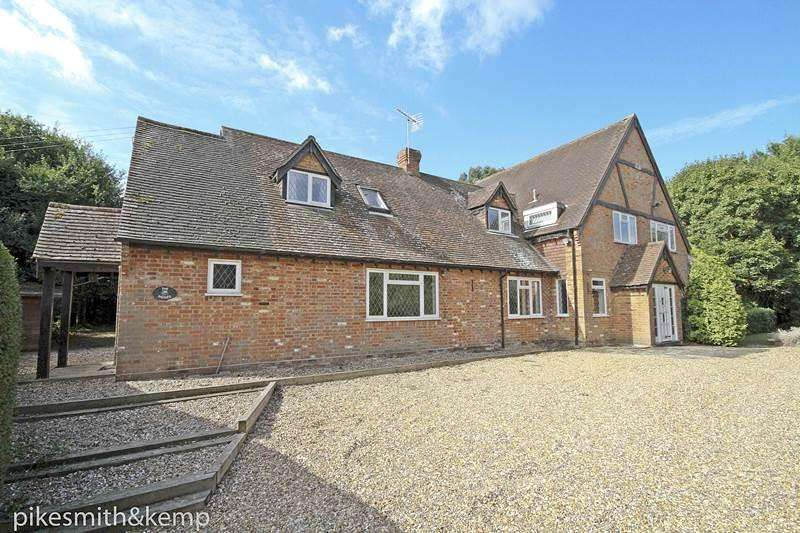 7 Bedrooms Detached House for sale in Sheepcote Lane, MAIDENHEAD, SL6