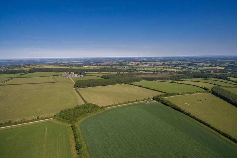 Land Commercial for sale in The Langley Estate, County Durham