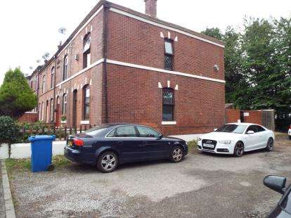 3 Bedrooms End Of Terrace House for sale in Hollins Lane, Bury, Greater Manchester