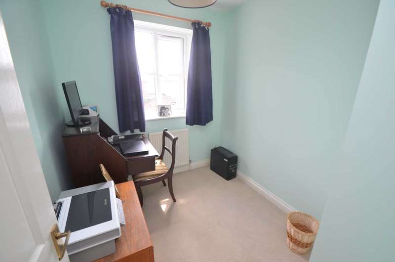 3 Bedrooms Terraced House for sale in The Granary, Leighton Buzzard