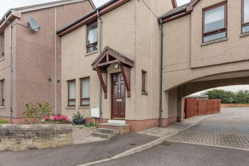 3 Bedrooms End Of Terrace House for sale in Western Road North, Montrose