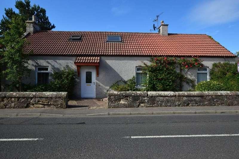 4 Bedrooms Cottage House for sale in Melville Road, Ladybank, Cupar, KY15