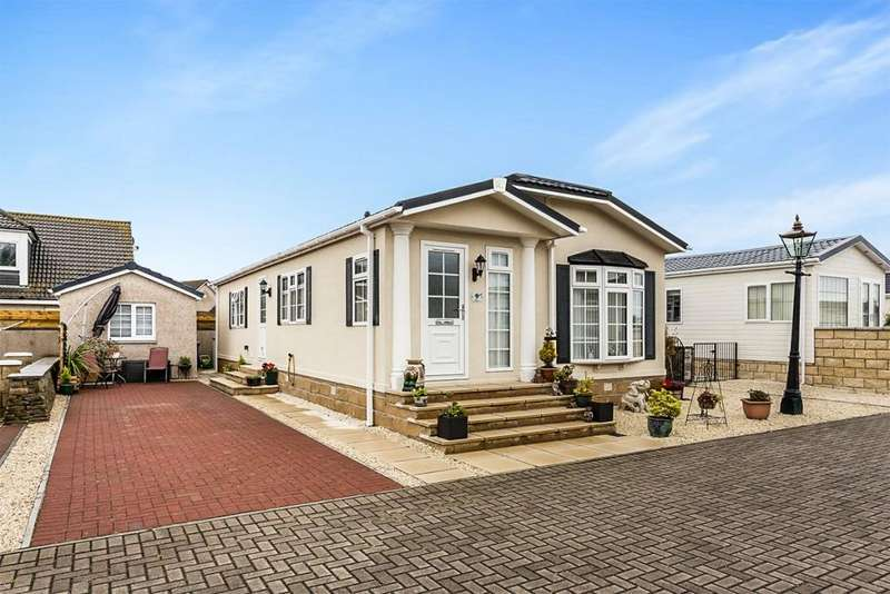 3 Bedrooms Detached House for sale in Basin View Crescent, Montrose
