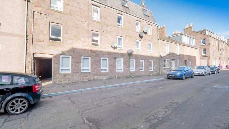 1 Bedroom Flat for sale in Castle Street, Montrose