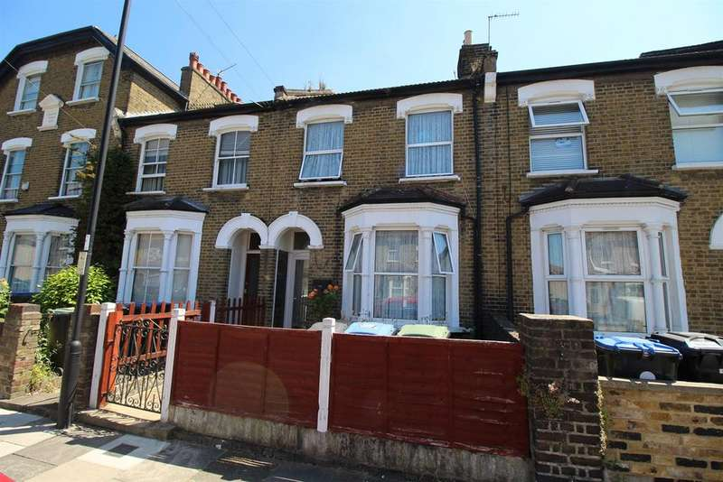 3 Bedrooms Terraced House for sale in Millbrook Road, Edmonton, N9