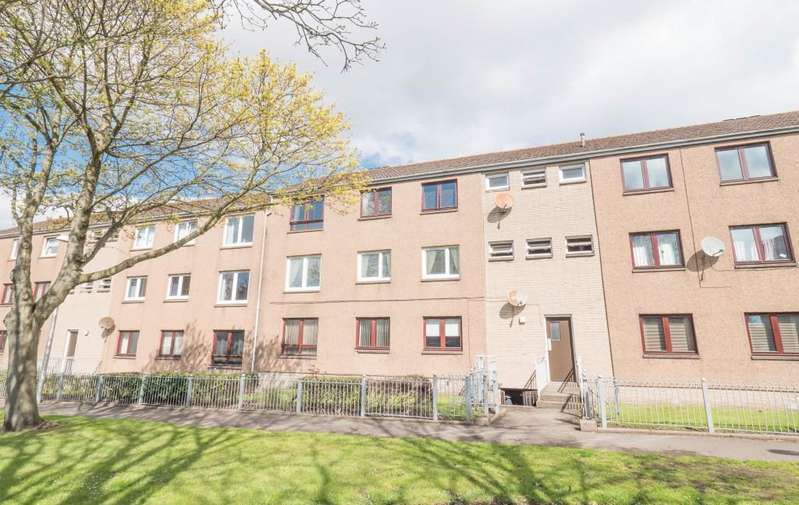 3 Bedrooms Apartment Flat for sale in North Street, Montrose