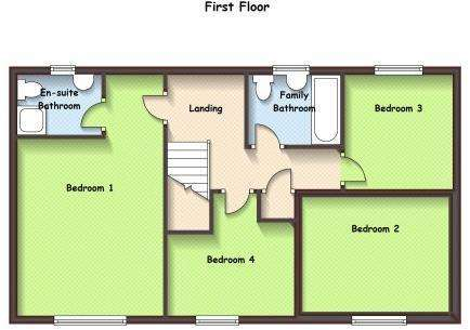 4 Bedrooms Detached House for sale in 5 Estella Way, Spalding