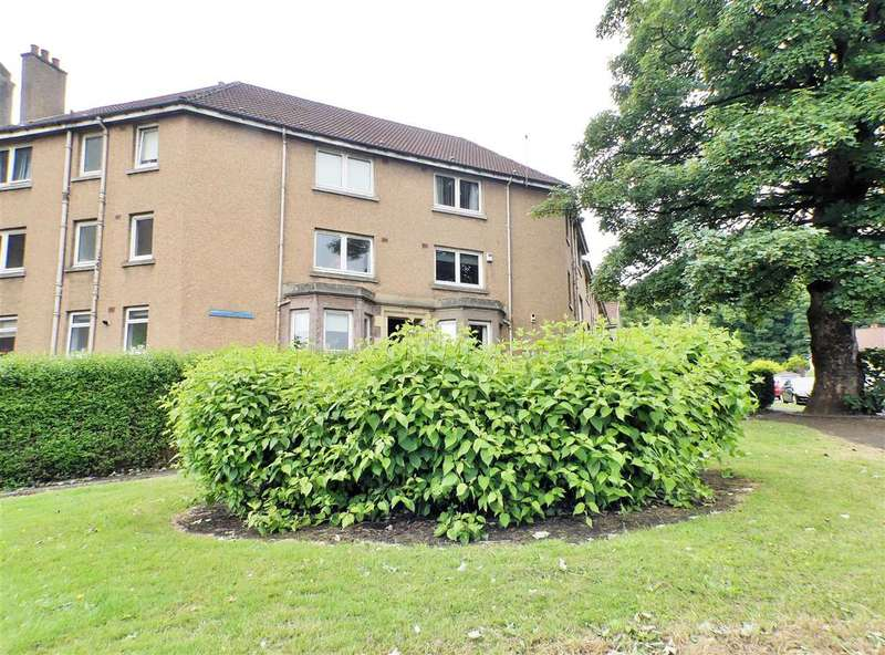 3 Bedrooms Apartment Flat for sale in Fereneze Avenue, Barrhead, GLASGOW