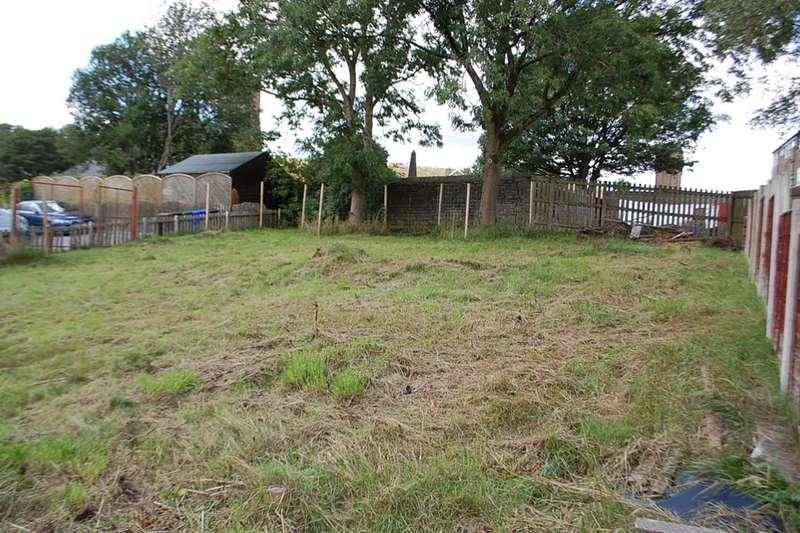 Land Commercial for sale in Seel Street, Mossley, Ashton-Under-Lyne, OL5