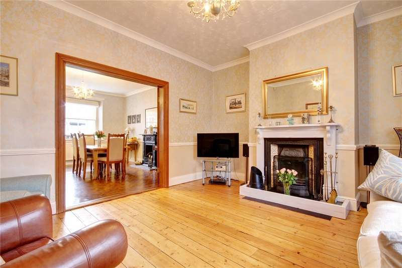 3 Bedrooms Terraced House for sale in The Village, Brancepeth, Durham, DH7