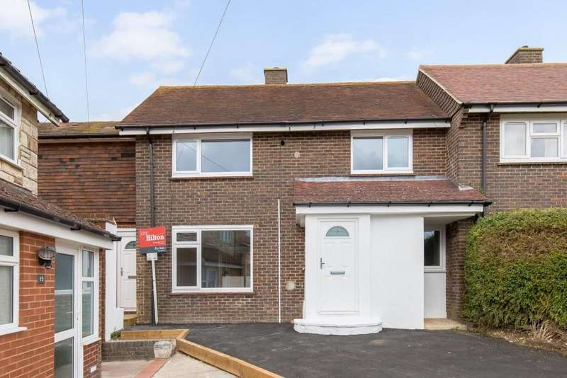 2 Bedrooms House for sale in Sutton Close, Brighton