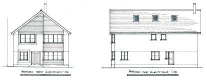 Detached House for sale in St Budeaux, Plymouth, Devon